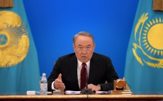 State of the Nation Address of President of the Republic of Kazakhstan Nursultan Nazarbayev, October 5, 2018